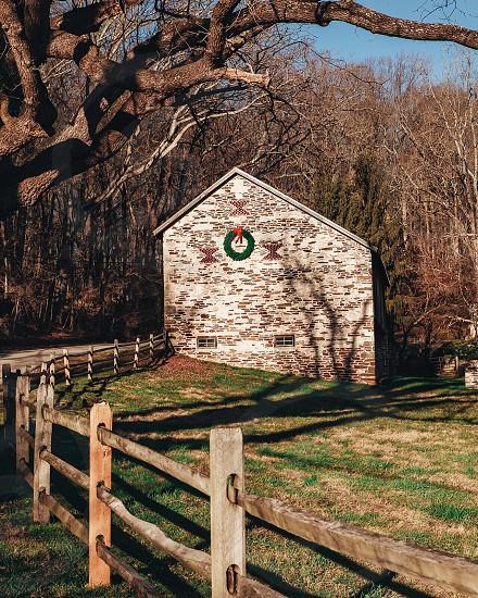#farm #barn photo