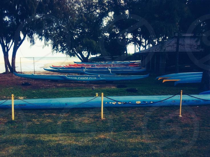 long kayak rental photo