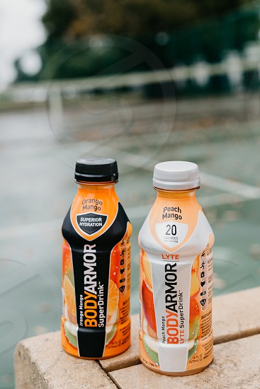 BodyArmor Drinks photo