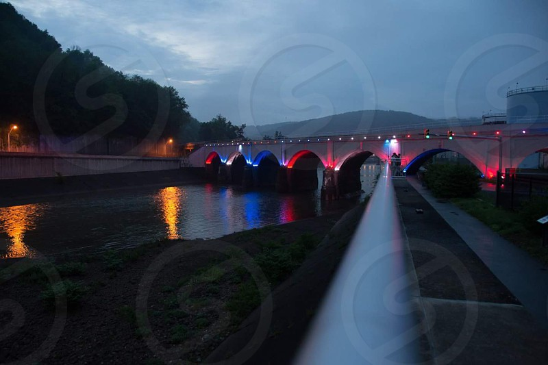 light up tunnel johnstown pa photo