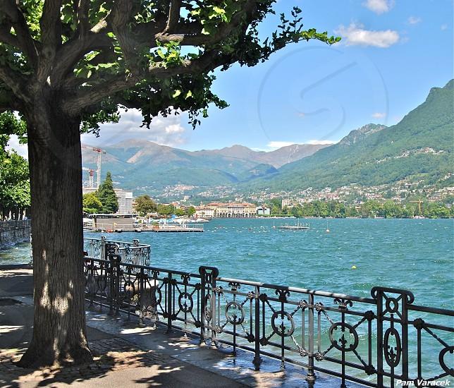 Southern Switzerland photo