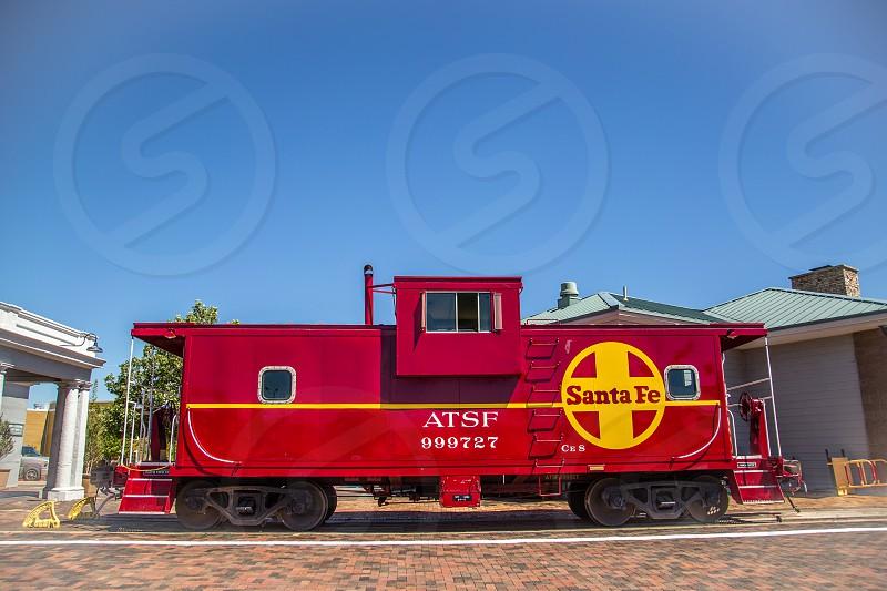 Grand Canyon Railway photo