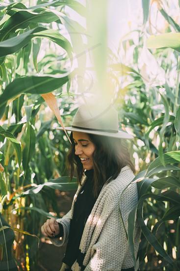 Nature  outdoors portrait  photo