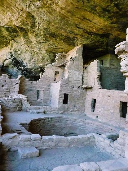 Mesa Verde National Park Colorado photo