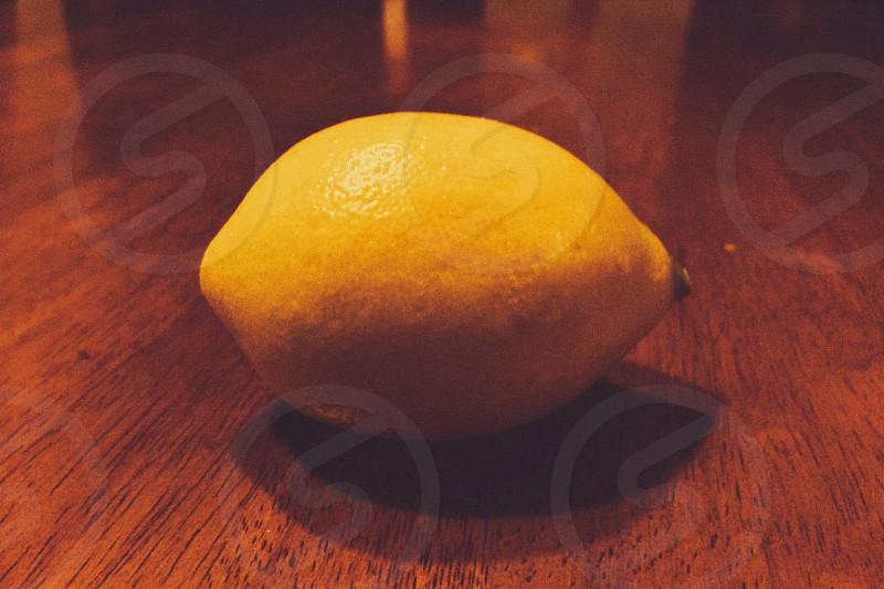 orange fruit  photo