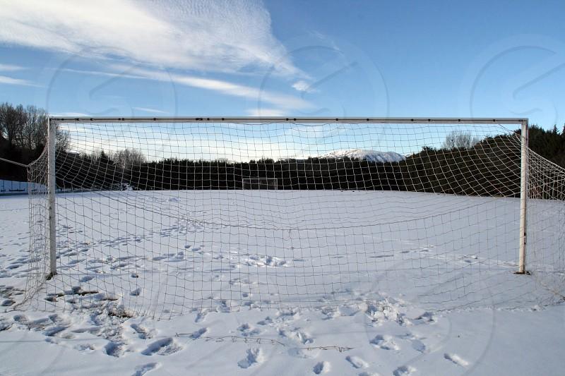 Winter sports. photo