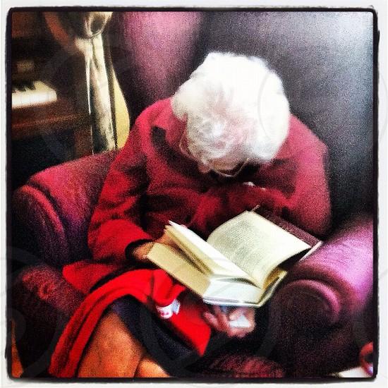 The good book photo