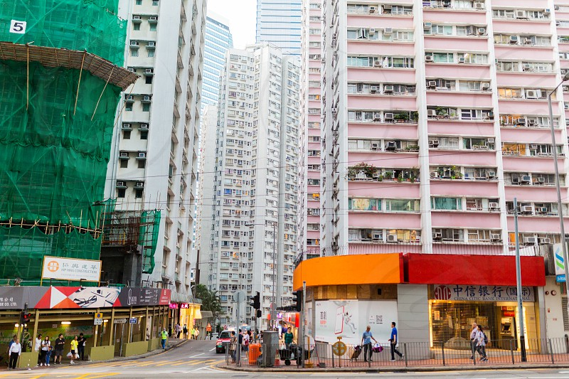North Point Hong Kong photo