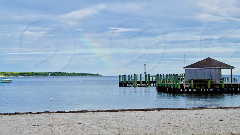 Cape Cod Bay photo
