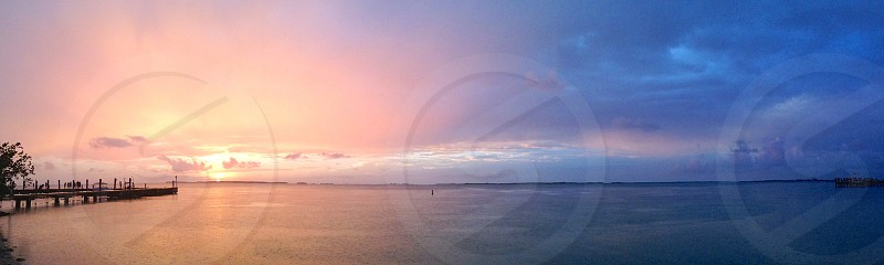 Key Largo Panorama photo