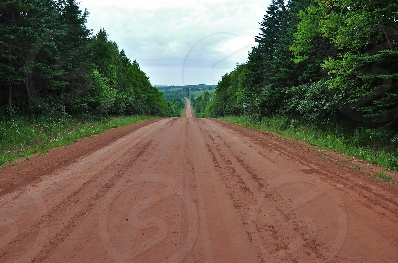 Red Dirt Road photo