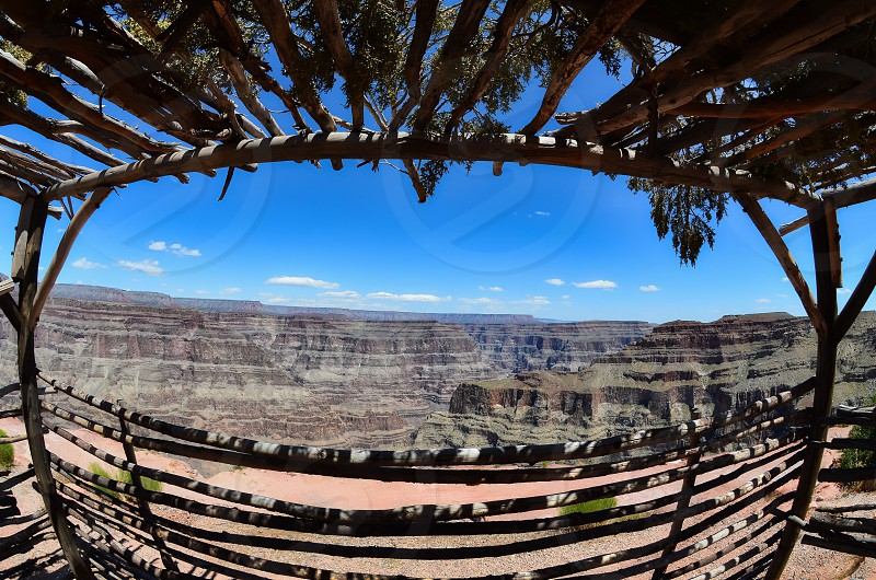 Grand Canyon National Park - Arizona photo
