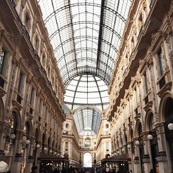 """""""Galleria Vittorio Emanuele Milano"""" photo"""