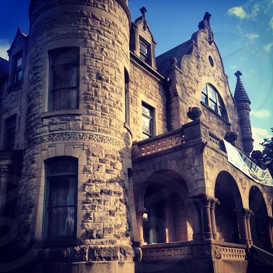Guys I want a Castle photo