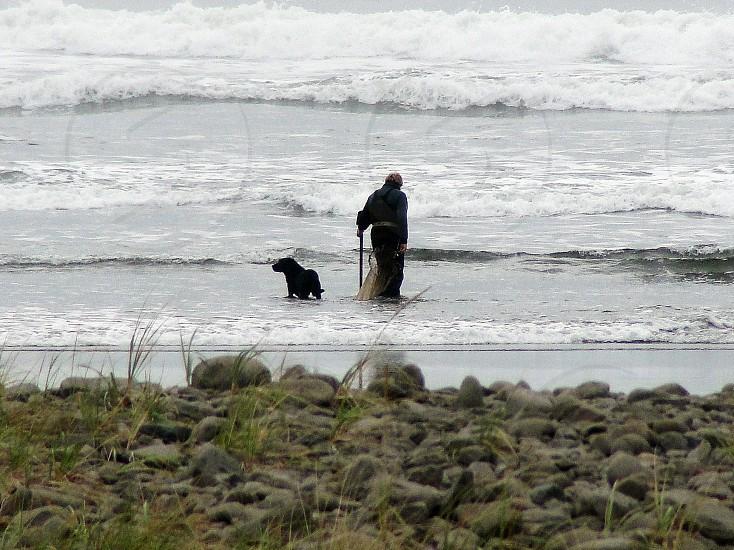 Fishing Partners  photo