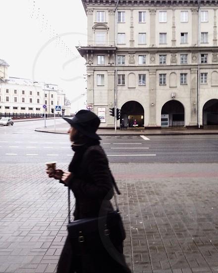 Street life photo