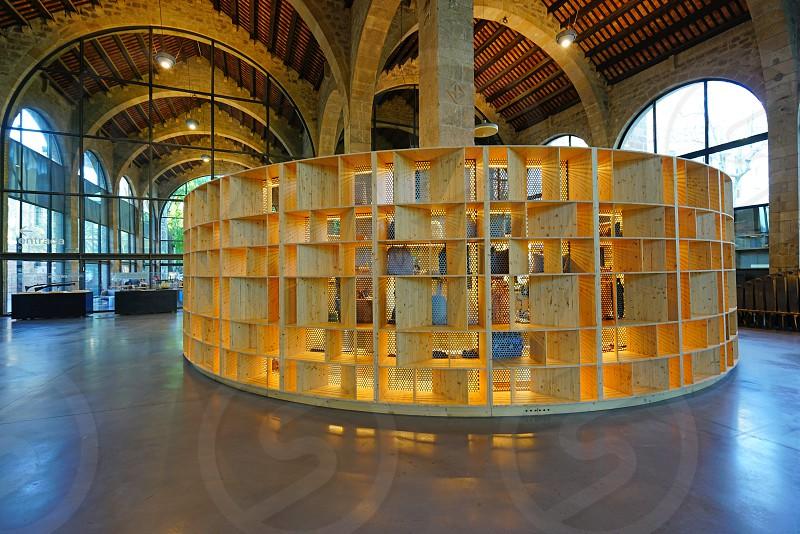 Museu Maritim de Barcelona Spain photo