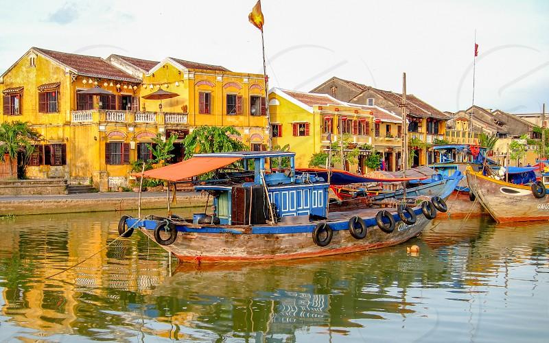 Hoi An Vietnam photo