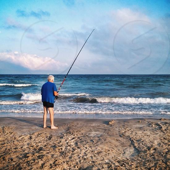 The fisherman photo