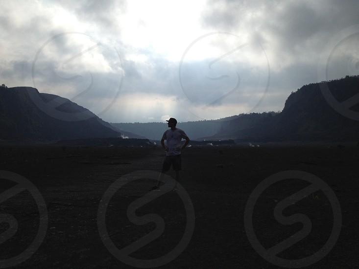 hiking shorts mens photo