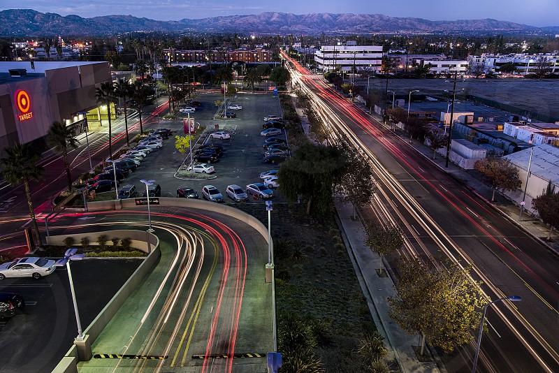 Woodland Hills Calif. photo