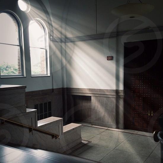 The Hall photo