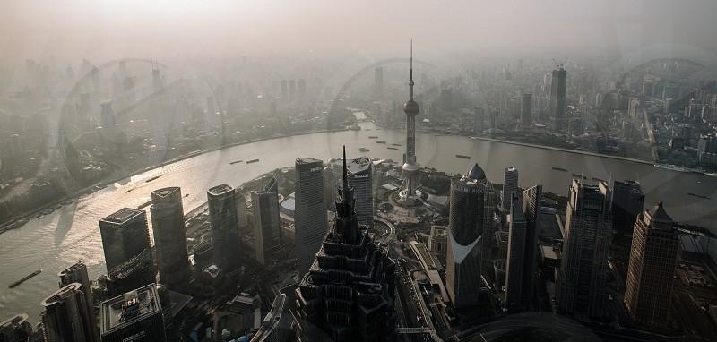 Beautiful Shanghai photo