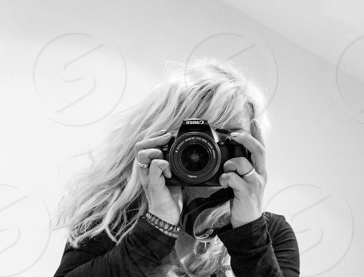 Me doing my thing photo