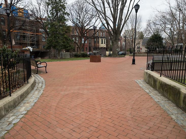 Fitler Square Park photo