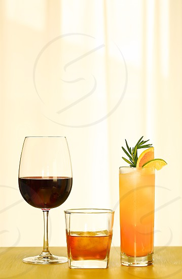 Cocktail Spirit & Wine photo