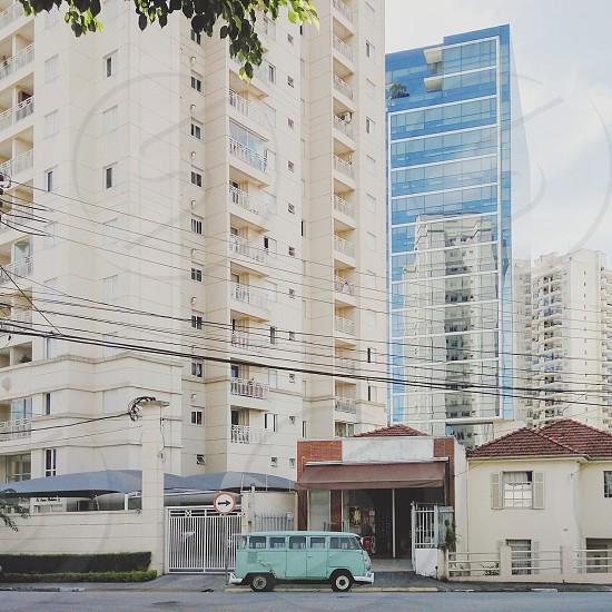 Sao Paulo photo