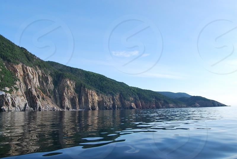 Cape Breton Island Nova Scotia photo