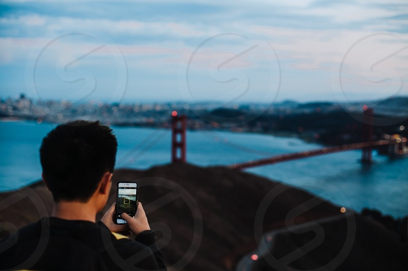 Marin ahead lands CA photo