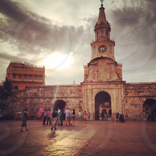 Cartagena Colombia photo
