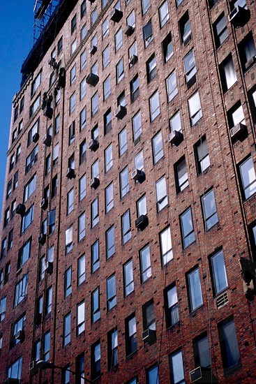 New York City apartments  photo