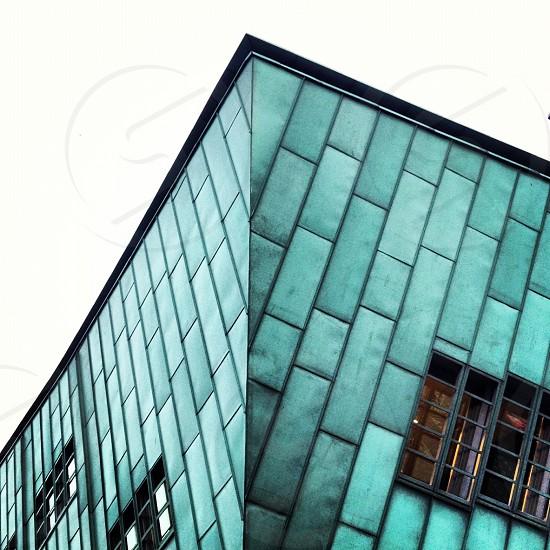 Amsterdam architecture Renzo Piano's NEMO Museum  #architecture #amsterdam #renzopiano photo