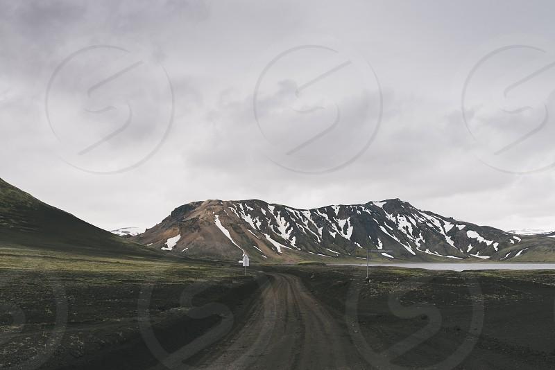 F-road Iceland photo