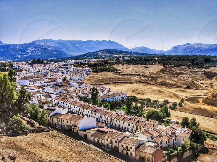 Ronda Andalucia Spain photo