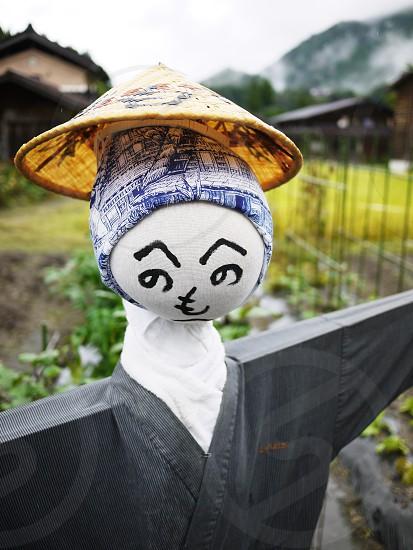 in Japan photo