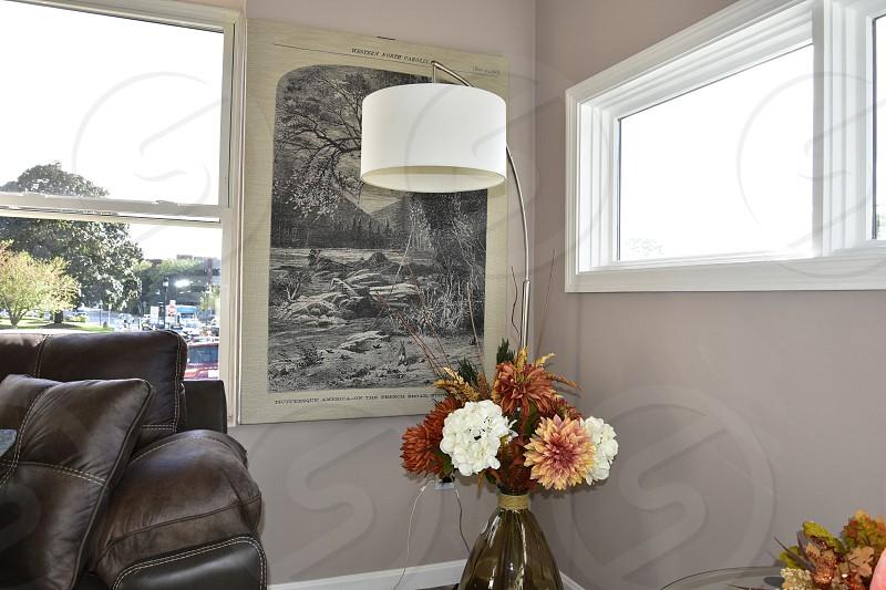 Lifestyle living room  photo