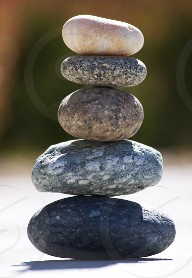 Stack of Stones photo