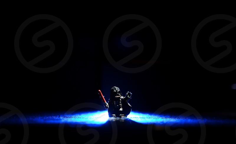 Vader photo