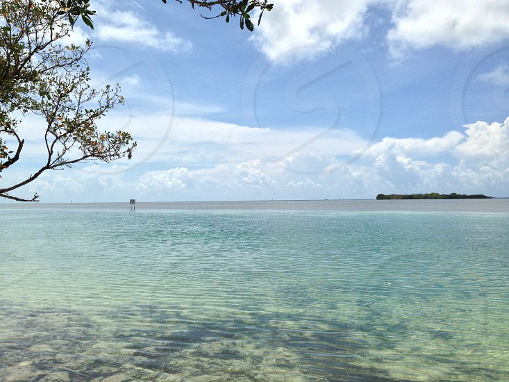 The Florida Keys. Bliss. photo