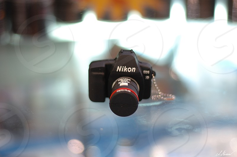 souvenir usb camera pendrive hong kong market photo