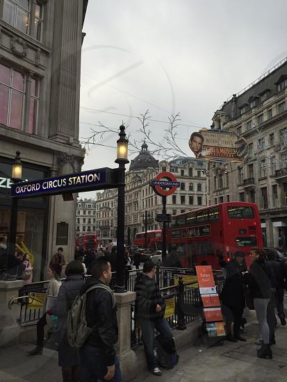 Oxford Street photo