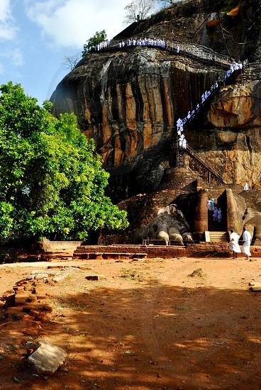 Sigiriya Sri Lanka photo