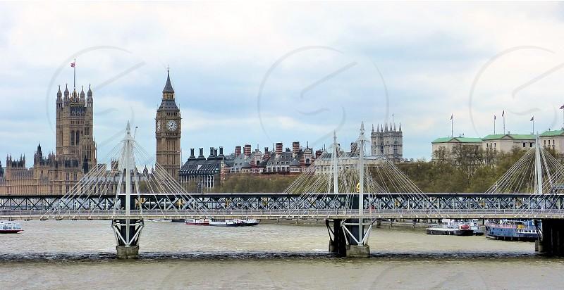 London vista. photo