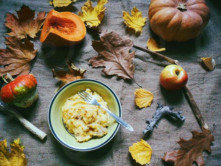 autumn rhapsody photo