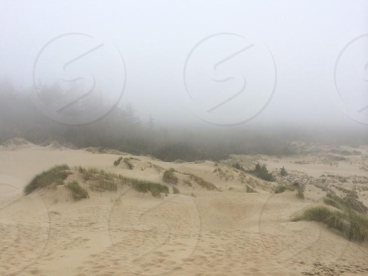 sand view photo