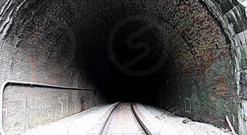 Railroad Tunnel photo